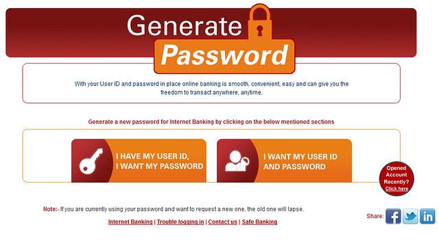 how to change password on starbucks card