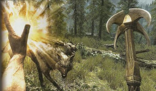 Skyrim Sees Over Two Million Mods Downloaded