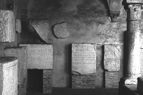 Verona Archaelogical Museum
