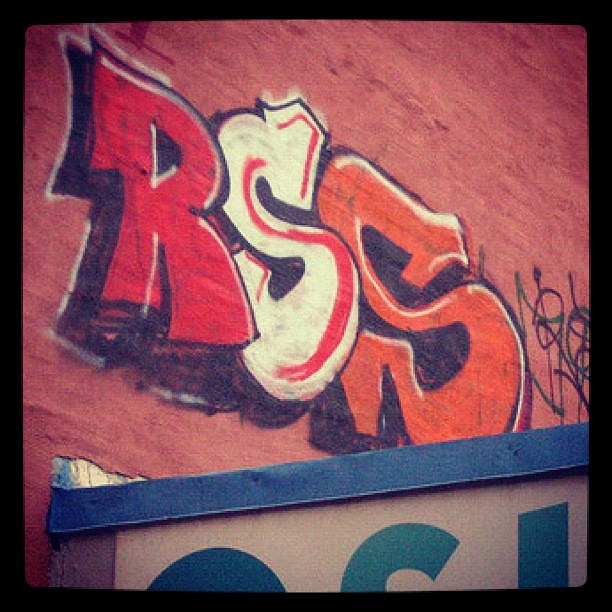 RSS #4LIFE
