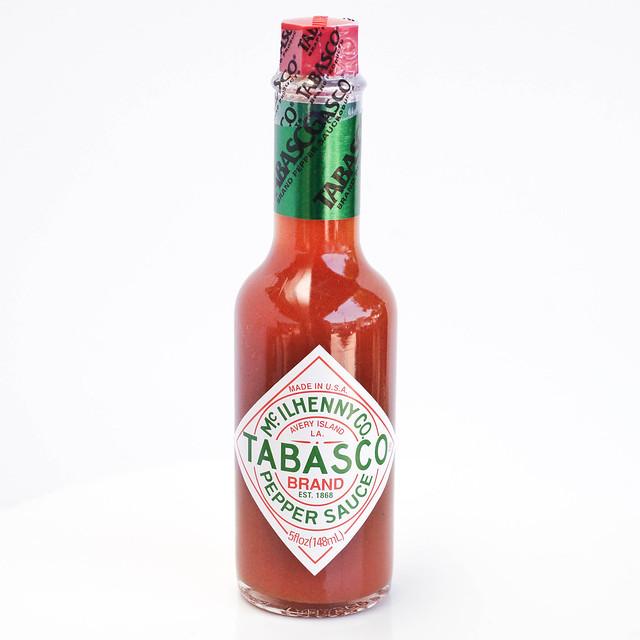 Tabasco Pepper Sauce | Flickr - Photo Sharing!