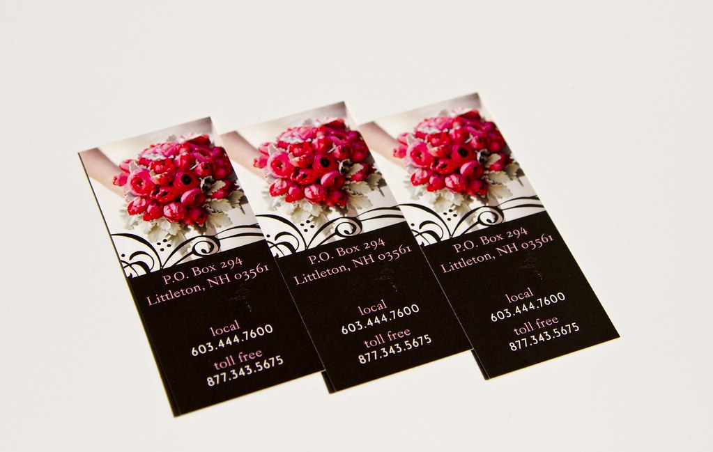 Modern Flower Business Cards Image Collection - Business Card Ideas ...
