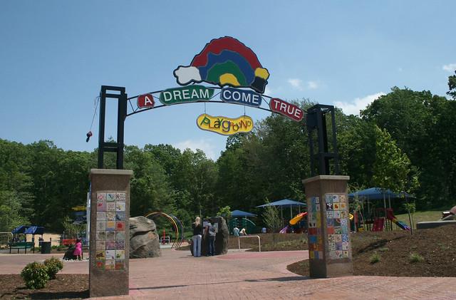 A Dream Come True Park