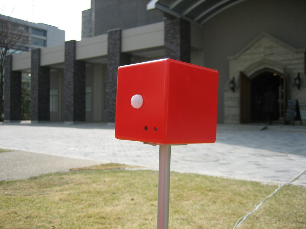 CUBE project (2004-)
