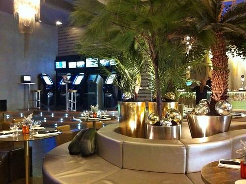Comedor - Restaurante Ozio Arizona - Bilbao