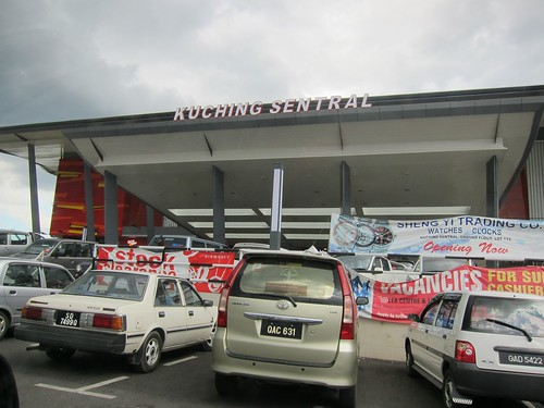 Kuching Sentral