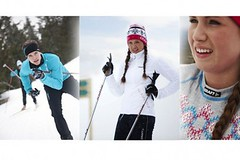 CRAFT -  to nejlepší oblečení pro běžecké lyžování