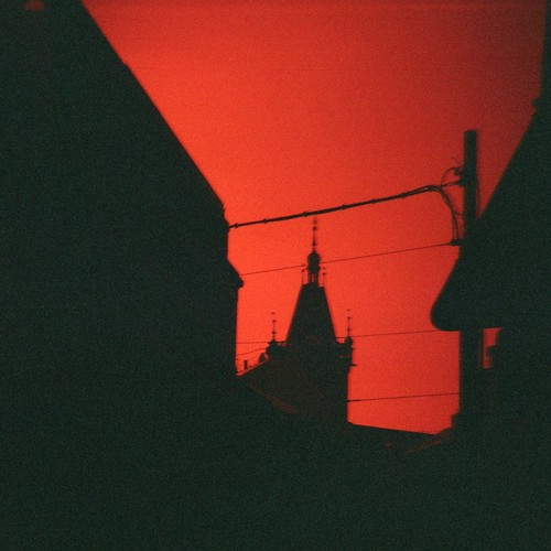 Prague by TIN-a