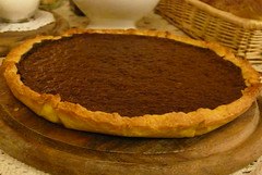 pie, sweet potato pie, baking, baked goods, custard pie, food, dish, dessert, cuisine,