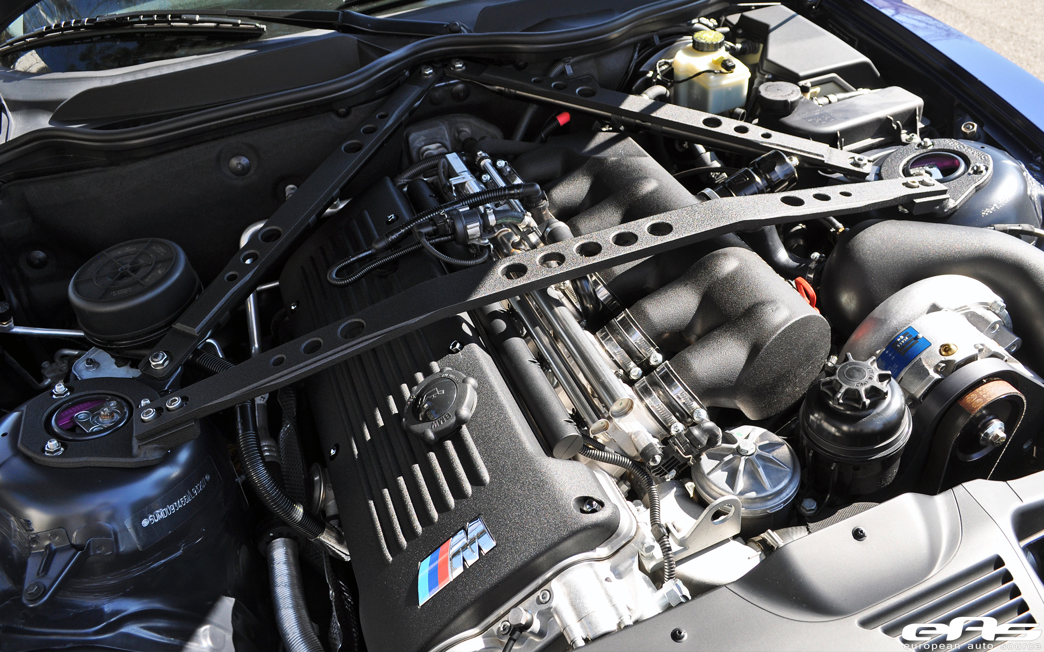 Z4m Track Machine Bmw Performance Parts Amp Services