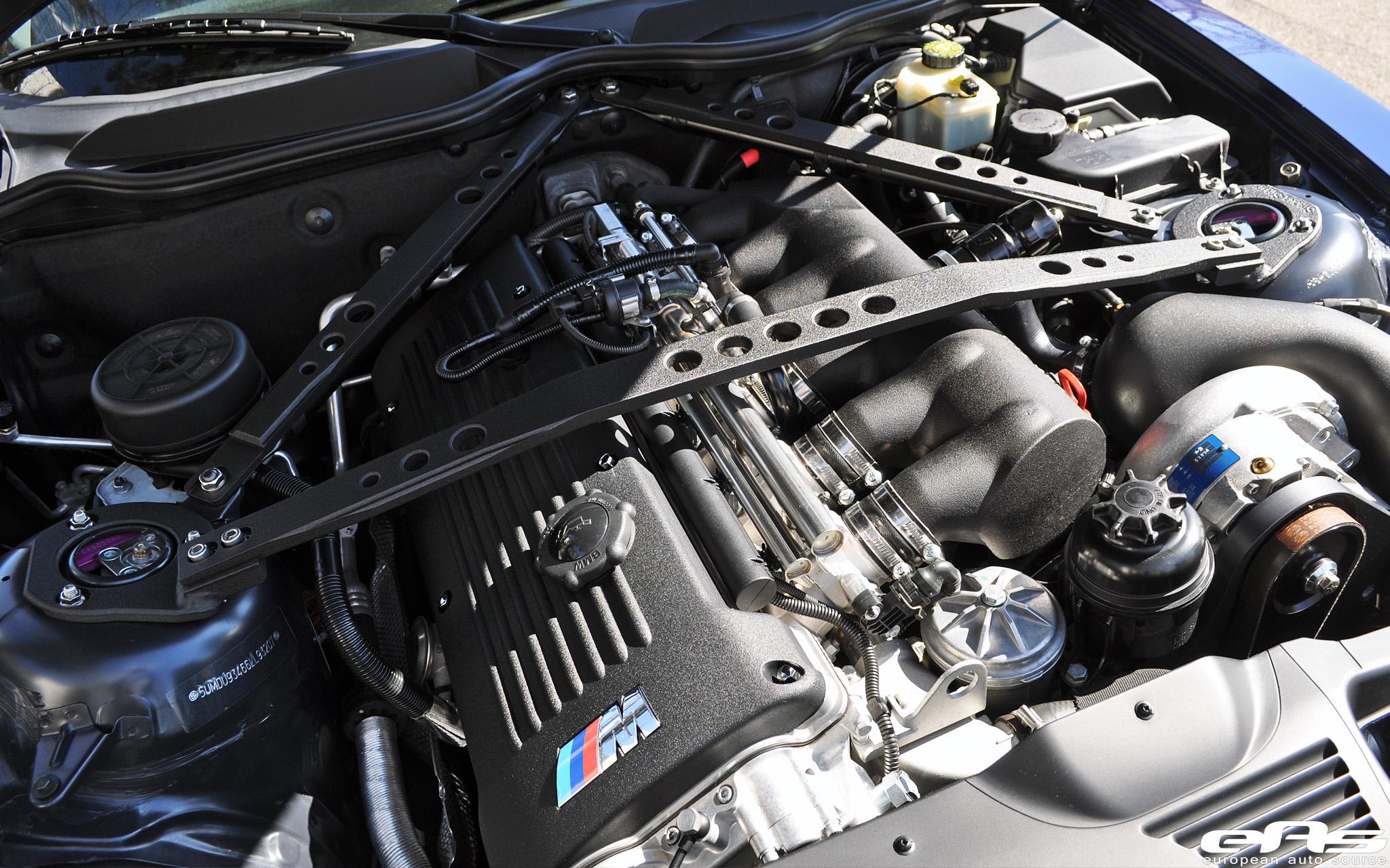 Z4m Track Machine Bmw Performance Parts Amp Services