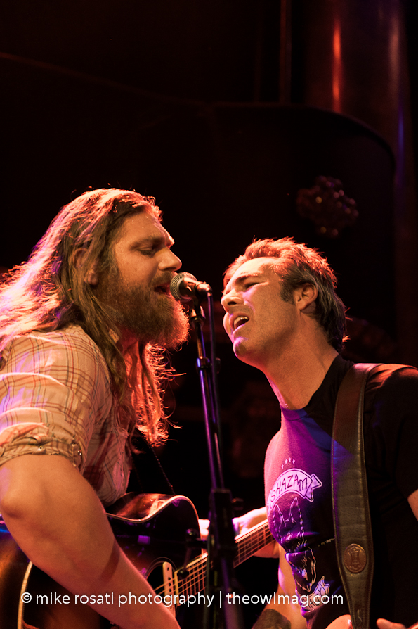 The White Buffalo @ GAMH