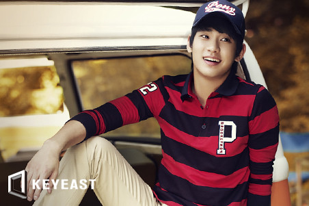 Kim Soo Hyun KeyEast Official Photo Collection 20110830_ksh_11
