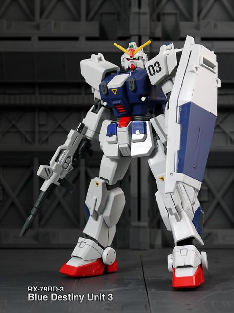 Blue Destiny Unit 3