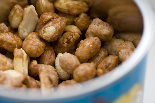 Zingerman's Peanuts
