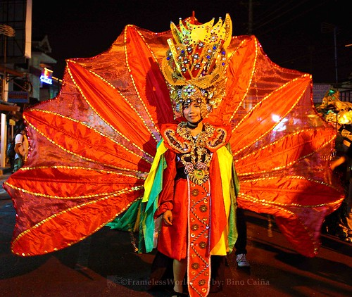 Yogyakarta Festival