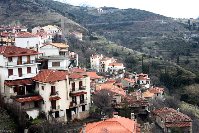 Arachova Greece  City pictures : Arachova, Greece | Flickr Photo Sharing!