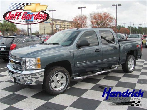 Just Announced - 0% APR For 60 Months On 2012 Silverado