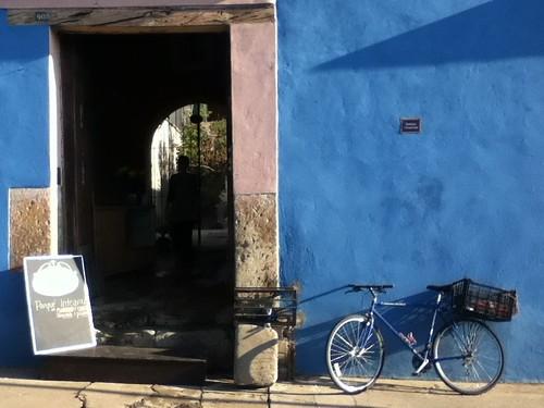 Pan y Más @ Oaxaca 02.2012
