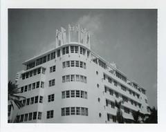 Art Deco Albion Hotel Built 1939