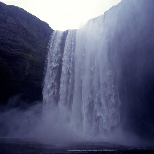 """Image titled """"Skógafoss, Iceland."""""""