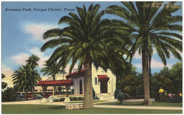 Artesian Park Corpus Christi Texas File Name 06 10 019 Flickr Photo Sharing