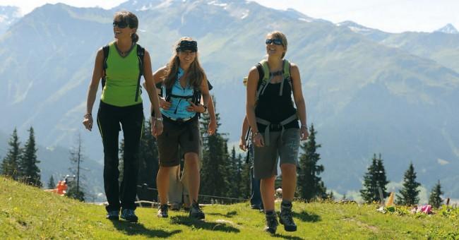 Tipy na letní dovolenou ve Švýcarsku