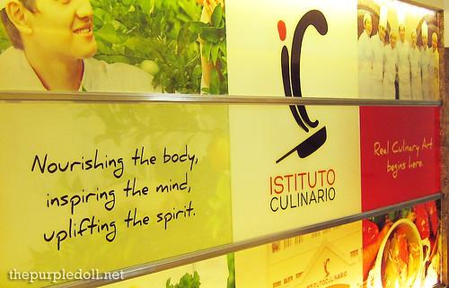 Istituto Culinario
