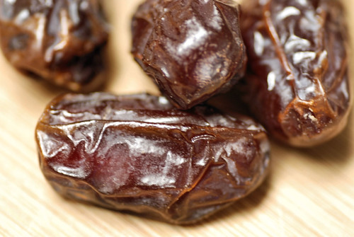 Experimenting with dates
