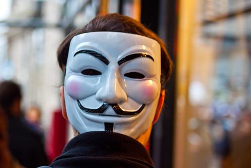 Des visages contres ACTA 2  #stopacta