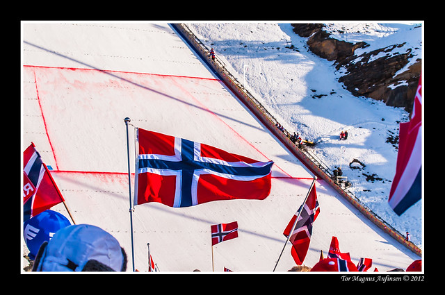 World Championship in Skiflying at Vikersund 2012-142