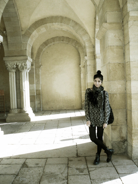 Raya_Paray Le Monial France