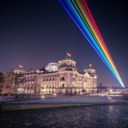 Global rainbow 2