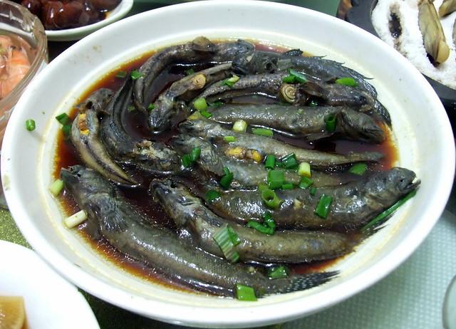 Steam Local Ningbo Fish