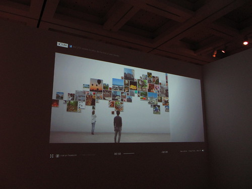 The 15th Japan Media Arts Festival -The Museum of Me-