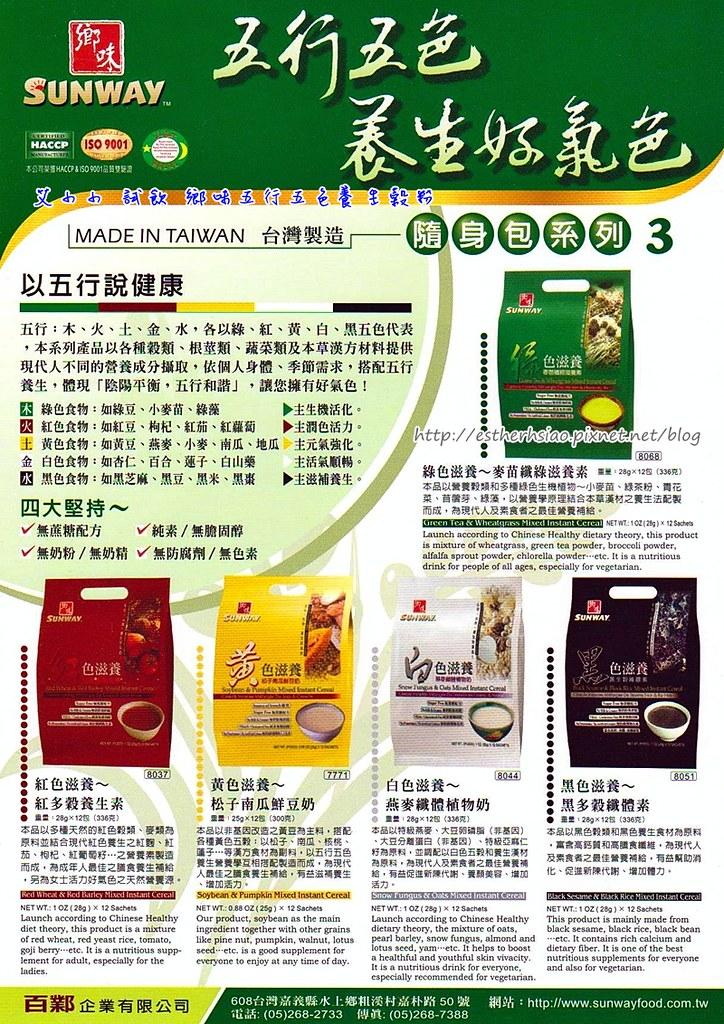 4 產品說明書
