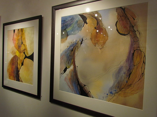 works by Annette Bryne