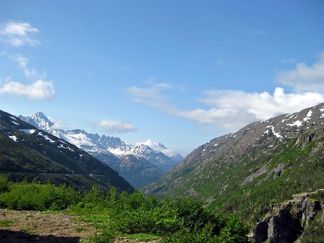 White Pass, Alaska