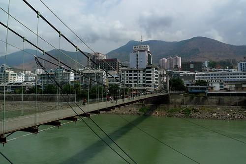 Liuku, Yunnan, China