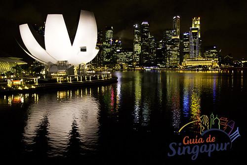 ¿Por qué Singapur?