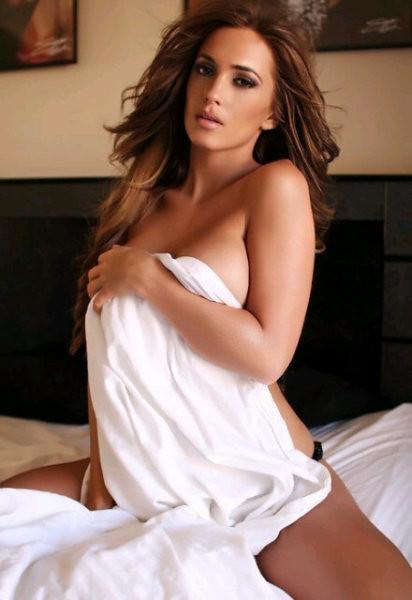 Amanda Roadmen by Top Models Weekly