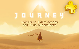 journey ps plus