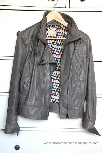 jacket - tb