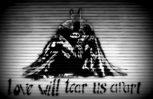 This ain't Gotham