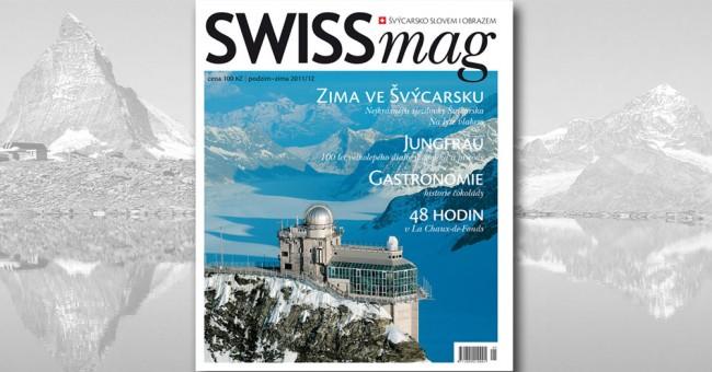 SWISSmag 05