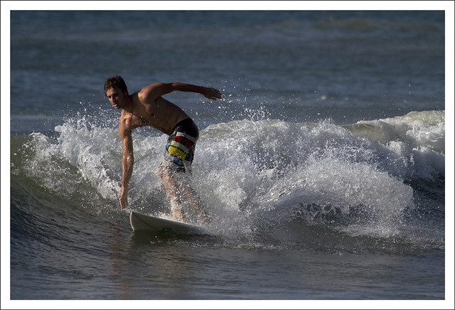 Tamarindo Surfers 1