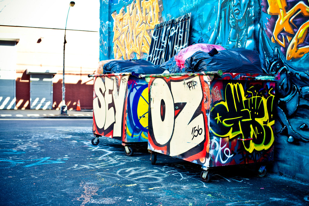 At 5Pointz