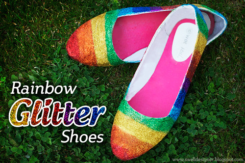 rainbow-glitter-shoes