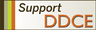 Support DDCE Efforts