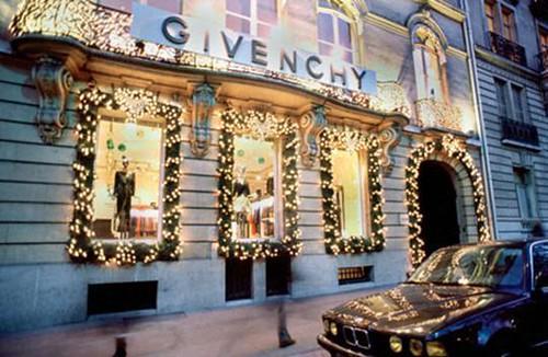 tienda-Givenchy